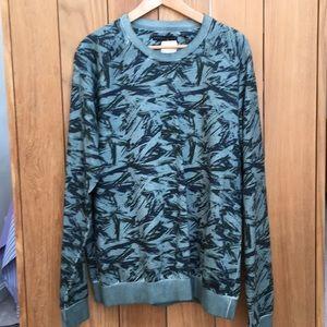 NWOT William Rast Sweater L